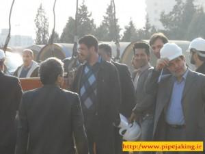 تهران آزادگان (1)